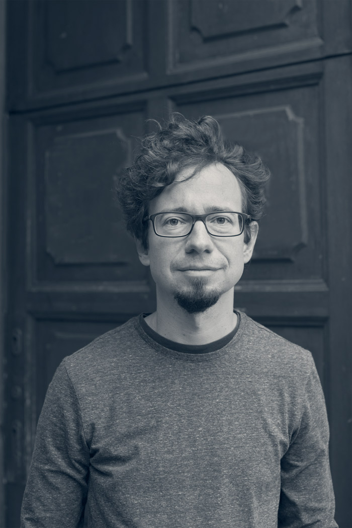 David Laudien - Kursleiter für Fotoworkshops in Bamberg